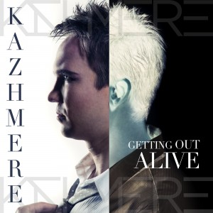 Getting Out Alive Artwork
